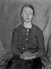 Родилась в смоленске в 1930 1934 училась в